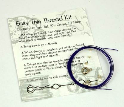 Thin Thread Kit