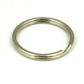 Large Split Ring