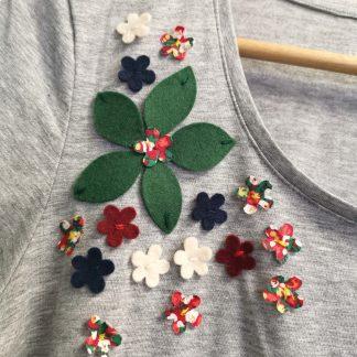 Tshirt decoration