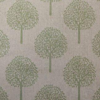 green tree linen